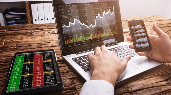 Best Online Trading UK