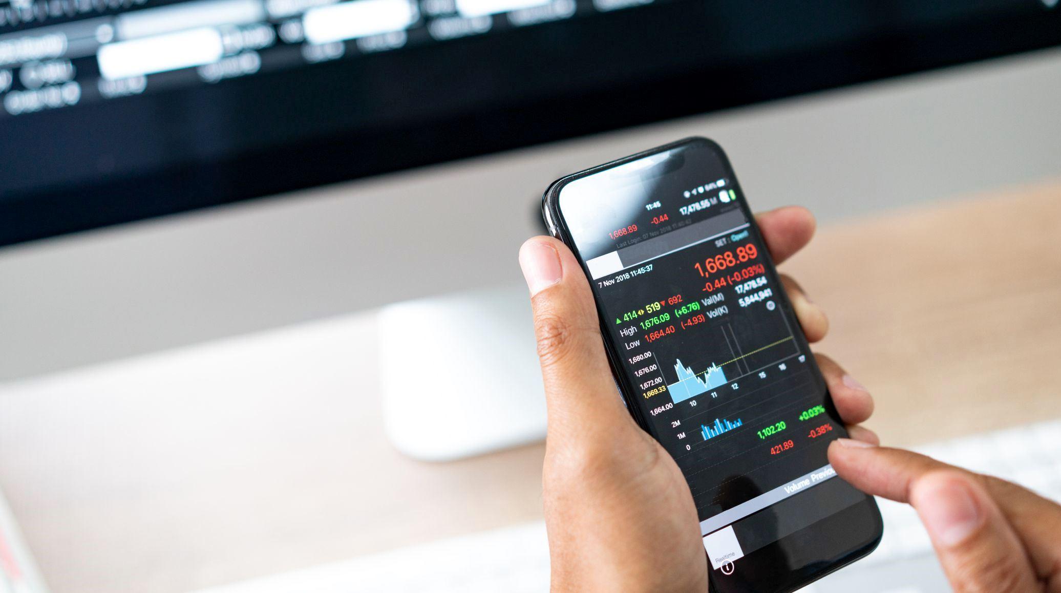 Online Trading Apps UK